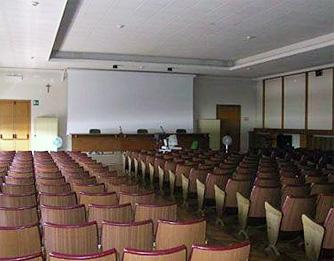 Aula Magna Fermi